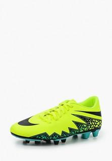 Бутсы Nike HYPERVENOM PHADE II FG