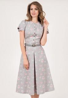 Платье Olivegrey LAZARO LAZARO