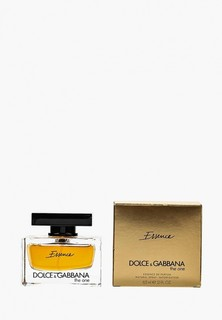 Парфюмерная вода Dolce&Gabbana Dolce&;Gabbana The One Essence 65 мл