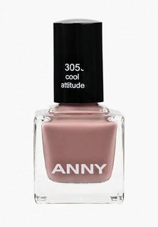 Лак для ногтей Anny тон 305