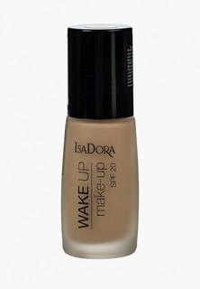 Тональное средство Isadora Wake Up Make-up 04, 30 мл