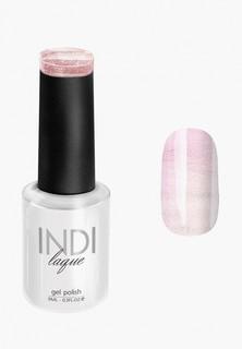 Гель-лак для ногтей Runail Professional INDI laque, 9 мл №3663