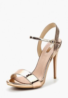 Босоножки LOST INK BLUEBELL ANKLE STRAP SANDAL