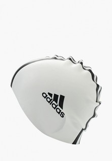 Шапочка для плавания adidas SIL 3STR CP 1PC