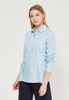 Рубашка LOST INK PLEAT FRONT SHIRT