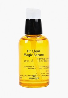 Сыворотка для лица The Skin House Dr.Clear Magic , 50 мл