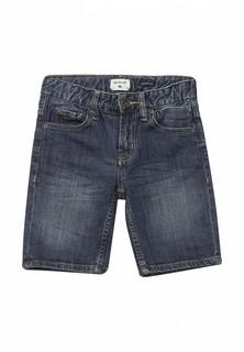 Шорты джинсовые Quiksilver REVOLVER MIDDLE SKY SHORT