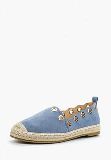 Эспадрильи Max Shoes