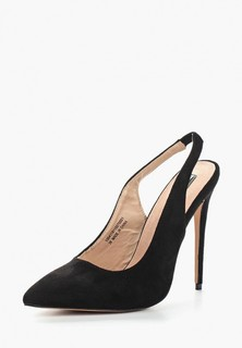 Туфли LOST INK PENELOPE SLINGBACK COURT