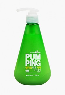 Зубная паста Perioe освежающая Breath Care Pumping Toothpaste 285 г