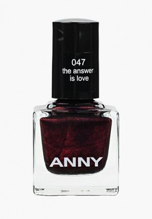 Лак для ногтей Anny тон 47