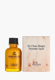 """Тоник для лица The Skin House от воспалений """"Dr. Clear Magic"""" 30мл"""