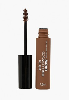 Тушь для бровей Alvin Dor HD Hollywood Brow, тон medium brown
