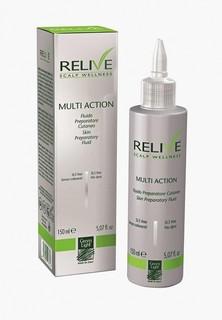 Лосьон для волос Green Light Relive RESTITUTIVE & ENERGY Восстанавливающий, 125 мл