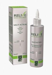 Флюид для волос Green Light Relive MULTI ACTION Многофункциональный, 150 мл