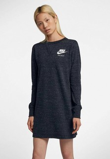 Платье Nike W NSW GYM VNTG DRESS