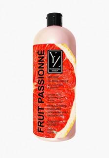 Пена для ванн Yllozure с маслами, Грейпфрут, 1000 мл