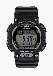 Часы Casio Casio Collection STL-S100H-1A