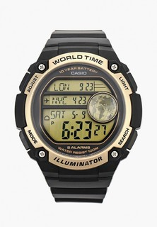 Часы Casio CASIO Collection AE-3000W-9A CASIO Collection AE-3000W-9A