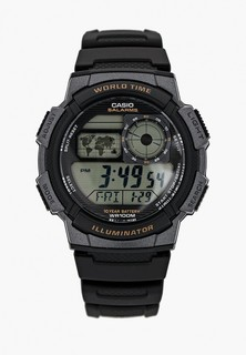 Часы Casio Casio Collection AE-1000W-1A