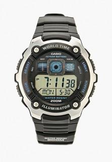 Часы Casio Casio Collection AE-2000W-1A
