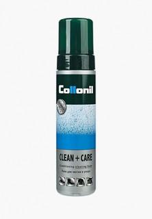 Спрей для обуви Collonil Clean & Care