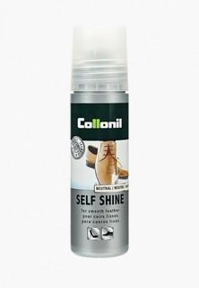 Спрей для обуви Collonil Self Shine