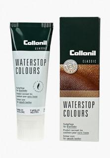 Крем для обуви Collonil Waterstop tube