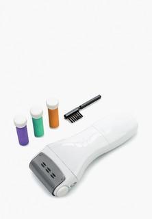 Электрическая пилка Gezatone для педикюра