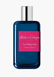Парфюмерная вода Atelier Cologne SUD MAGNOLIA Cologne Absolue 100 мл