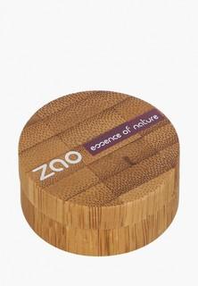 Тени для век ZAO Essence of Nature перламутровые 119 (розовый кристалл), 3 г