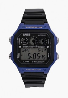 Часы Casio Casio Collection AE-1300WH-2A