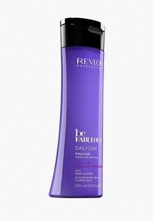 Кондиционер для волос Revlon Professional C.R.E.A.M. BE FABULOUS 250 мл