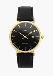 Часы Casio CASIO Collection MTH-1060GL-1A