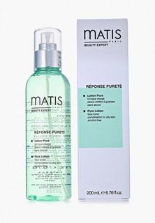 Лосьон для лица Matis очищающий 200 мл