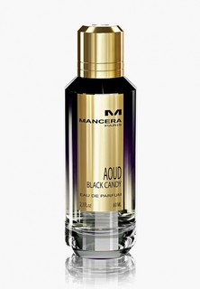 Парфюмерная вода Mancera AOUD BLACK CANDY 60 мл