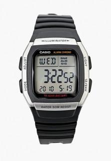 Часы Casio Casio Collection W-96H-1A