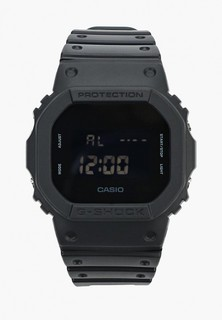 Часы Casio Casio G-SHOCK DW-5600BB-1E