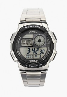 Часы Casio CASIO Collection AE-1000WD-1A