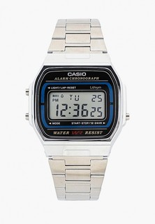 Часы Casio Casio Collection A-164WA-1