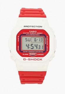 Часы Casio CASIO G-SHOCK DW-5600TB-4A