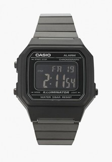 Часы Casio CASIO Collection B650WB-1B