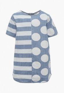 Платье джинсовое Stella McCartney Kids