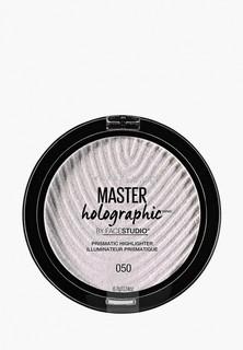 """Хайлайтер Maybelline New York """"Master Holographic Prismatic"""", для сияния кожи, оттенок Универсальный, 6.7 г"""