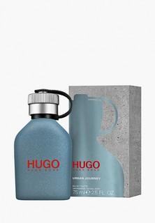 Туалетная вода Hugo Boss Urban Journey, 75 мл