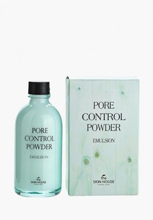 Эмульсия для лица The Skin House «Pore control powder» 130 мл