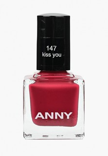 Лак для ногтей Anny тон 147