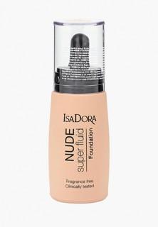 Тональное средство Isadora Nude Super Fluid Foundation 10,30 мл