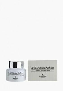 Крем для лица The Skin House «Crystal Whitening Plus» 50 гр