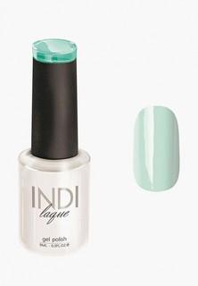 Гель-лак для ногтей Runail Professional INDI laque (классический), 9 мл №3079